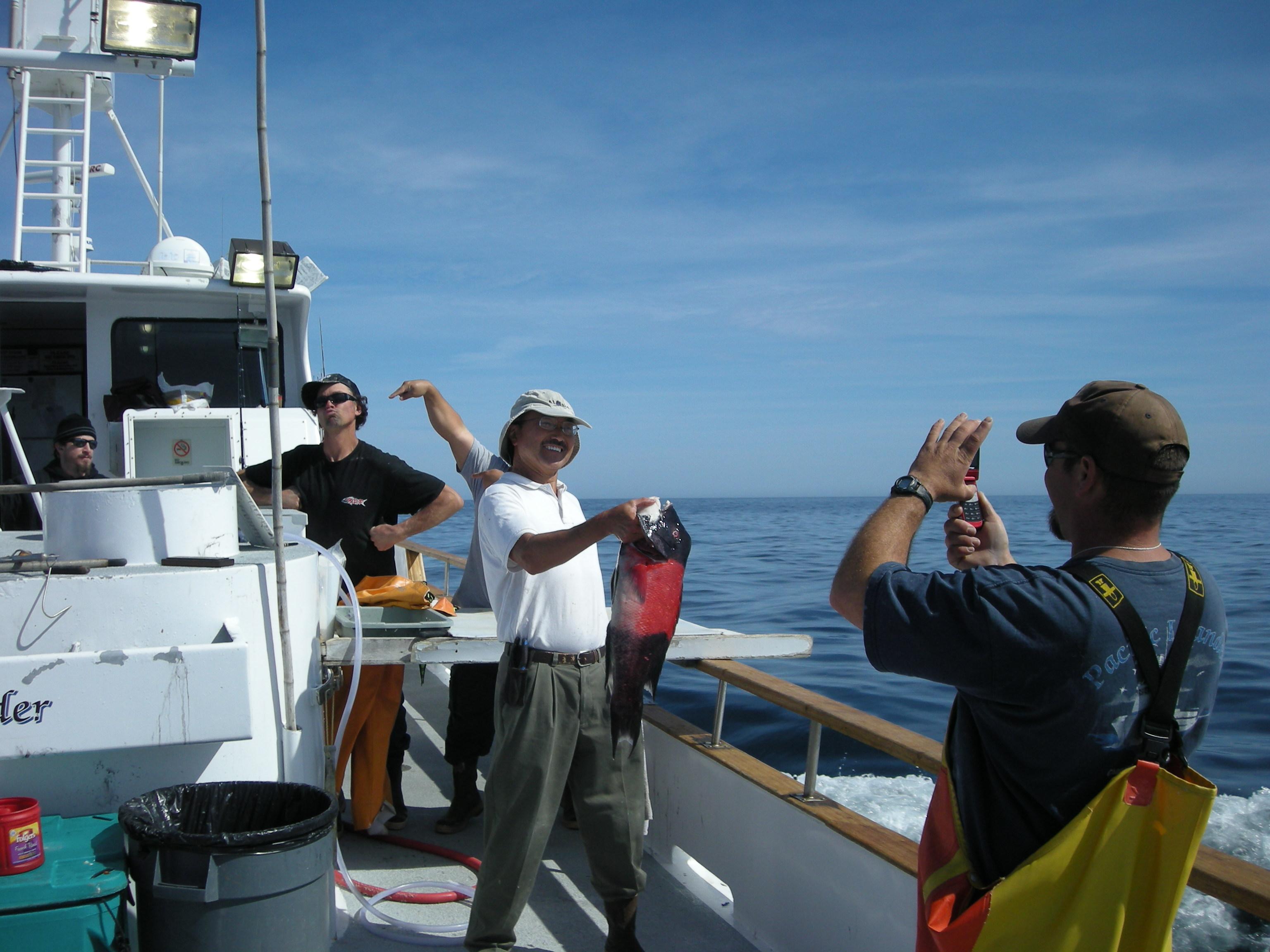 Trip Report: Pacific Islander (Saturday, March 5th ... - photo#37