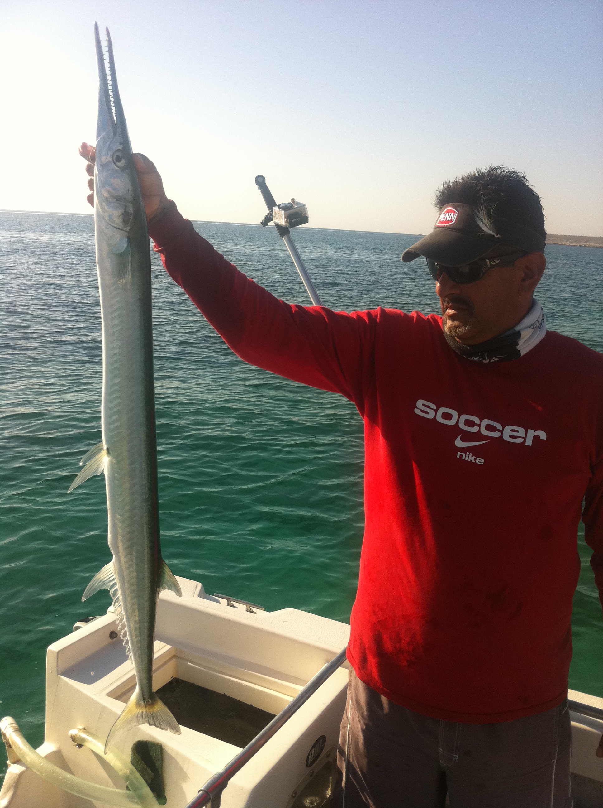 Trip Report: East Cape With 976Tuna – Day 1 | socalsalty