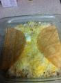 cheese & tortillas