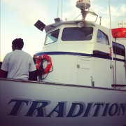 Tradition at Berth 55