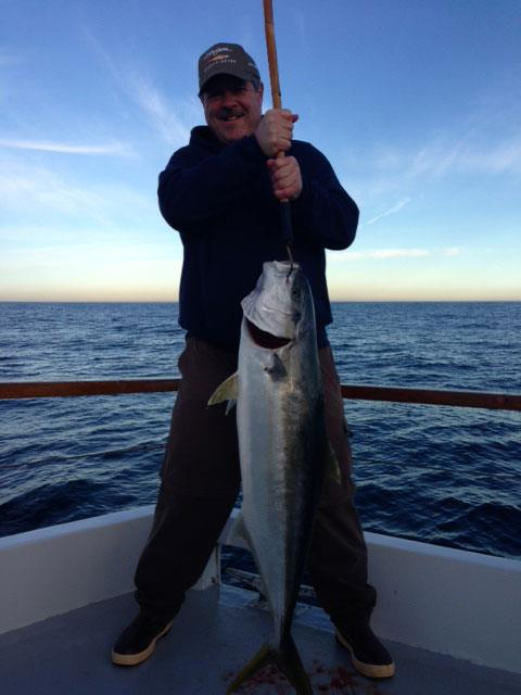 Weekend wrapup monday feb 4th socalsalty for Seaforth landing fish report