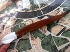 Gitzem leadhead with a big slug