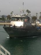Here comes the New Del Mar