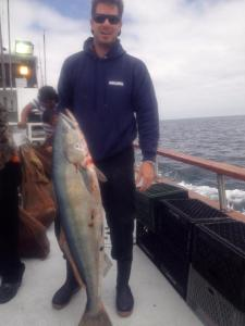 Photo courtesy of Pacific Islander Sportfishing